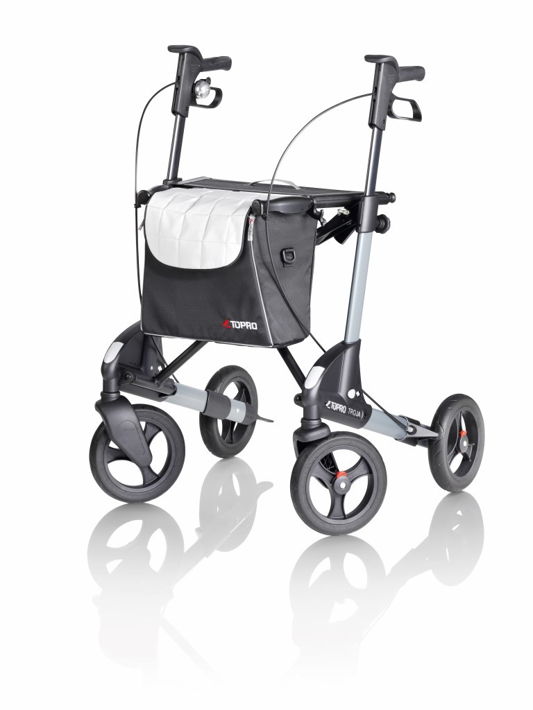 814600310 – Troja 2G Premium Grey (Medium)