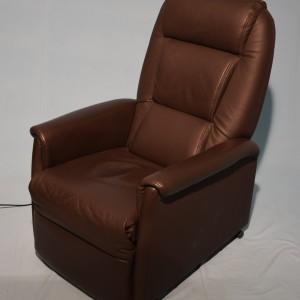 Sta op stoelen